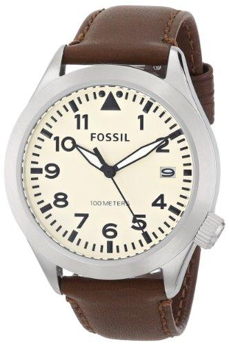 Fossil AM4514 Reloj de Hombres