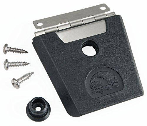 igloo-hybrid-stainless-and-plastic-latch-black-silver