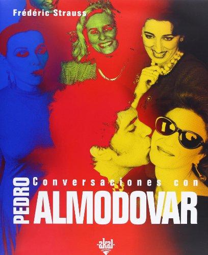Conversaciones con Pedro Almodóvar (Cine)