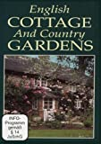 English Cottage and Country Gardens [DVD] [2013] [NTSC]