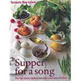 Supper for a Songby Tamasin Day-Lewis