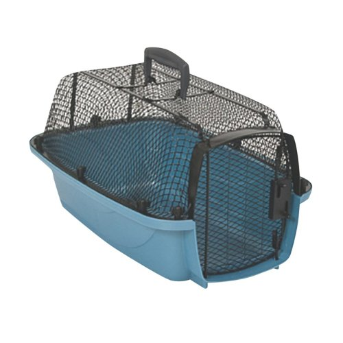 Petmate Petmate Look N See Pet Carrier, Small