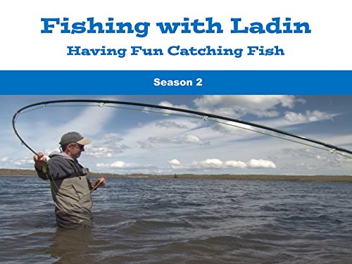 Fishing with Ladin