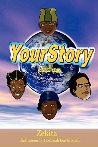 yourstory-book-one