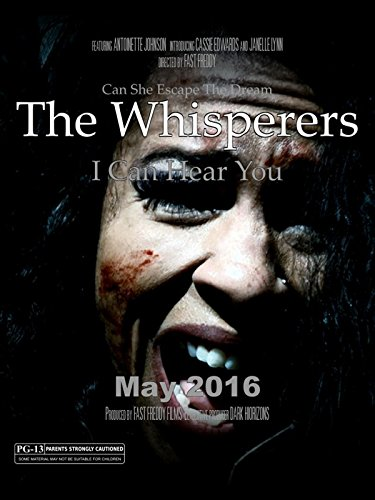 The Whisperers-The Voice In Your Head. Episode 1 & 2