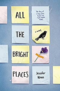 All The Bright Places by Jennifer Niven ebook deal