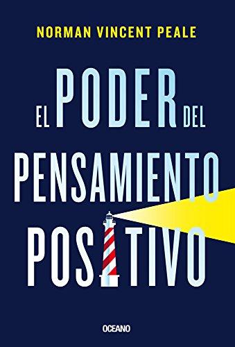 Book Cover: El poder del pensamiento positivo