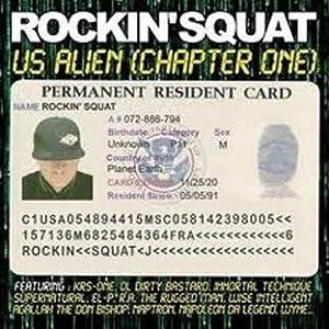 Us Alien (Chapter One)