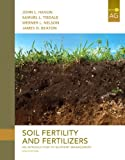 img - for Soil Fertility and Fertilizers (8th Edition) by John L. Havlin (July 25,2013) book / textbook / text book