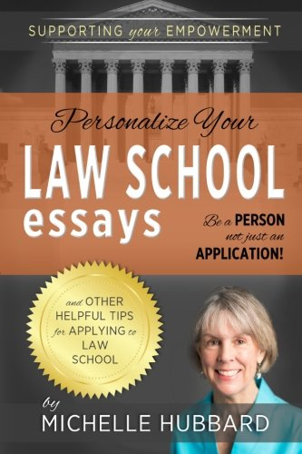 Law school admission essays service ebook