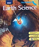 Holt Earth Science California: Holt Earth Science Student Edition 2007 (0030922070) by Mead A. Allison