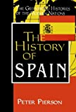 Product 0313360731 - Product title The History of Spain (The Greenwood Histories of the Modern Nations)
