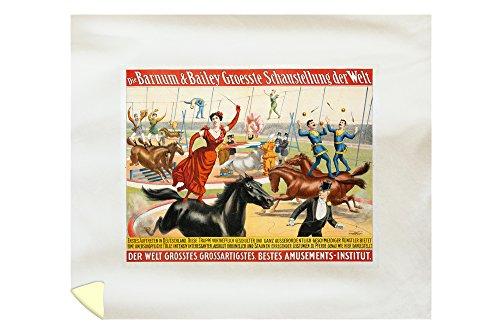 barnum-and-bailey-erstes-auftreten-in-deutschland-vintage-poster-usa-c-1898-88x104-king-microfiber-d