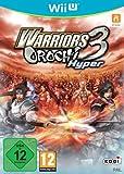 Warriors Orochi 3 Hyper - [Nintendo Wii U]