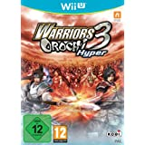 "Warriors Orochi 3 Hyper - [Nintendo Wii U]von ""Koch Media"""
