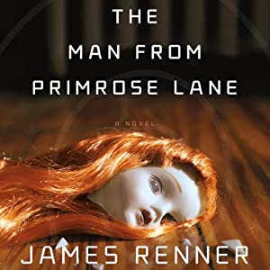The Man from Primrose Lane Hörbuch