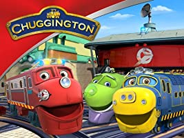 Chuggington, Season 4