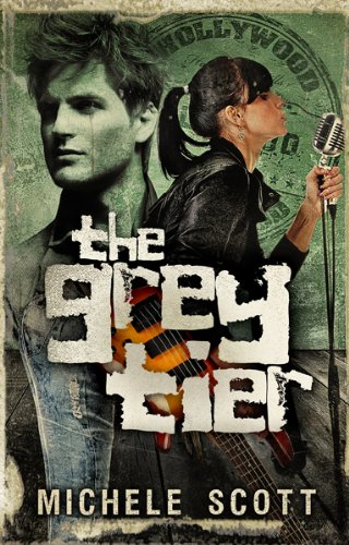 The Grey Tier (Essence # 1) by Michele Scott