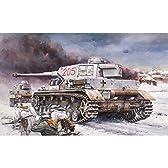 1/35 ドイツ IV号戦車 G型 LAH師団 ハリコフ 1943