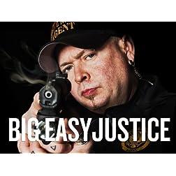 Big Easy Justice