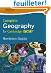 Complete Geography for Cambridge IGCS...