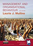 img - for Management and Organisational Behaviour with Contemporary Human Resource Management: Text and Cases book / textbook / text book
