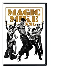 MAGIC MIKE XXL (DVD)