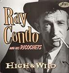 High & Wild (Vinyl)