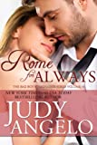 Rome for Always (The BAD BOY BILLIONAIRES Series Book 14)