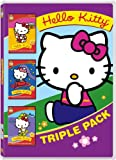 Hello Kitty Triple Pack [Import]