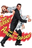 Movie - Arsenic and Old Lace