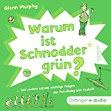 img - for Warum ist Schnodder gr n? book / textbook / text book