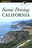 Search : Scenic Driving California, 2nd &#40;Scenic Routes &amp; Byways&#41;