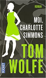 Moi, Charlotte Simmons