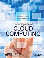 Encyclopedia of Cloud Computing Front Cover