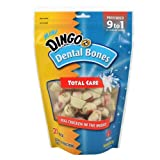 DINGO MIN DENTAL 21PK VALUE BAG