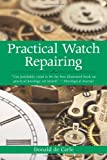 Practical Watch Repairing