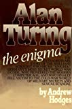 Alan Turing: The Enigma (0671528092) by Andrew Hodges
