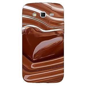Jugaaduu Infinity Love Back Cover Case For Samsung Galaxy Grand 2
