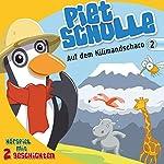Auf dem Kilimandscharo (Piet Scholle 2) | Christian Mörken