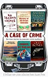 img - for A Case of Crime: - A brilliant new crime collection from Accent Press book / textbook / text book