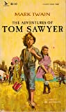 Adventures of Tom Sawyer (080490006X) by Mark Twain