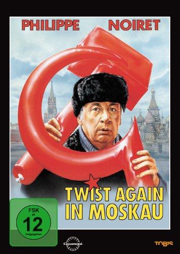 Twist Again in Moskau