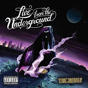 Live From The Underground / [Explicit]