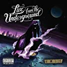 Big K.R.I.T. – Live From The Underground Album Leak Listen and Download