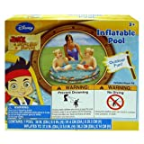 Inflatable Pool - Disney - Jake & The Neverland (36