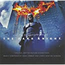 The Dark Knight  (Bande Originale du Film)