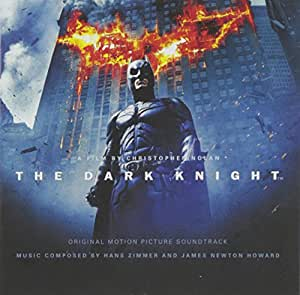 The Dark Knight (Hans Zimmer/James Newton Howard)