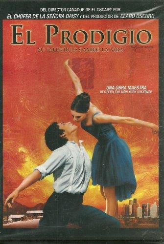 El Prodigio (Maos Last Dancer)