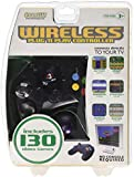 Plug-N-Play Wireless Controller with 130 Games